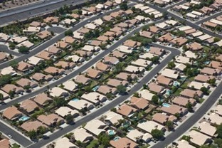 What are the negative effects of Urban Sprawl?
